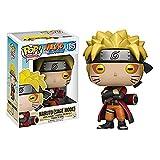 YISUDA Funko Pop Naruto Uzumaki Naruto Six Ways Naruto Figura Juguetes Regalos