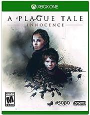 A Plague Tale: Innocence- Xbox One (Xbox One)
