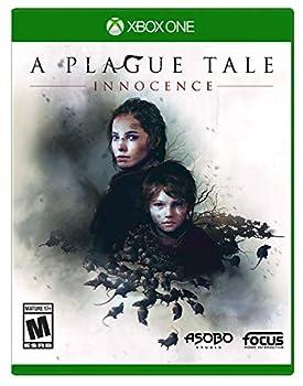 A Plague Tale  Innocence  XB1  - Xbox One