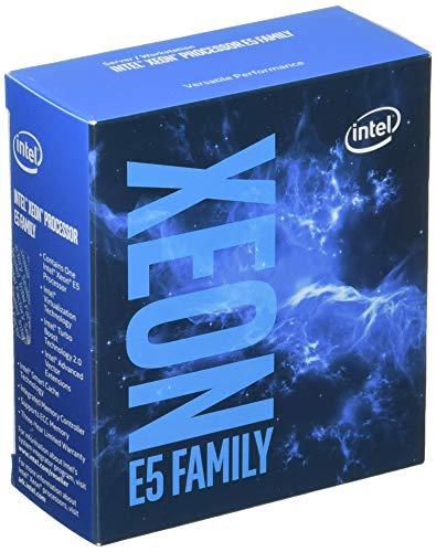 Intel bx80660e52660V4CPU/Xeon E5–2660V42.00GHz Box Prozessor–Blau