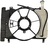 Dorman 603-431 Front Engine Coolant Reservoir for Select Toyota Models