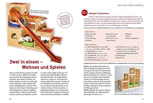Spiel- und Wohnideen für Zwergkaninchen (GU Tier aktiv) - 7