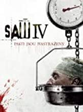 SAW IV (Saw IV) [paper sleeve]
