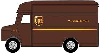 Walthers Cornerstone 949-14001 UPS leveransbil plastmodellbyggsats, modellbygge av modell, flera färger