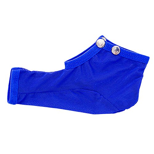 Baoblaze Sexy Men'sUnderwear Bikini Bag Tanga Kurze Ausbuchtung Pouch Geschenk - Blau, one size