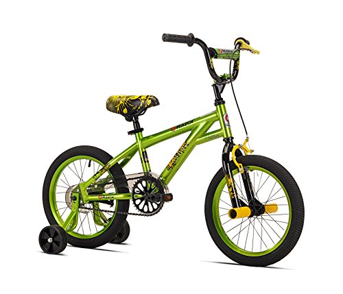 Razor Micro Force Bike, 16-Inch