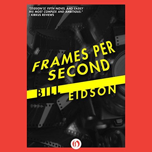 Frames Per Second audiobook cover art