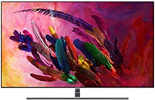 Samsung 55 Inch QLED 4K Smart TV - 55Q7FNA (2018) - Black