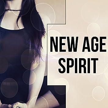 New Age Spirit – Yoga, Flute Music, Mindfulness Meditation, Relaxation, Inspiring Piano Music, Nature Sounds