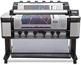 Government HP Designjet T3500 36-in Production Wide Format Color Inkjet Emfp W/ 3 Year Warranty - E