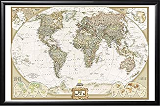 Best colour in map of the world Reviews