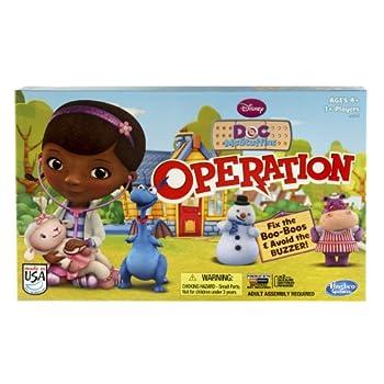 Best doc mcstuffins operation Reviews