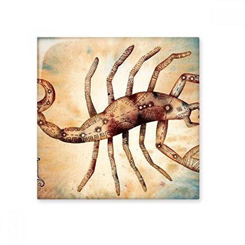 November Oktober Schorpioen sterrenbeeld Zodiac Keramische Bisque Tegels Badkamer Decor Keuken Keramische Tegels Wandtegels L