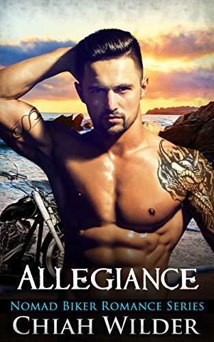 Allegiance: Nomad Biker Romance (English Edition)