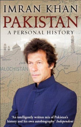 Pakistan: A Personal History (English Edition)