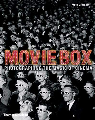 Movie Box: Photographing the Magic of Cinema