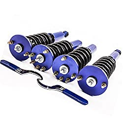 Coilovers Strut for Honda Accord 2003-2007/Acura TSX 2004-2008 Suspension Spring Shock Absorber Assembly
