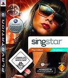 SingStar Pop Edition [Importación alemana]