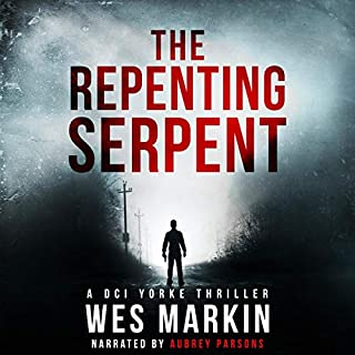 The Repenting Serpent cover art
