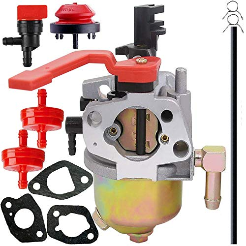 Carburetor for MTD Cub Cadet Troy Bilt 751-12011 951-12011 951-12704 951-12704A 951-12704B 951-14028A 520-860 265-JU 265-JU-11 HY-165J A135 751-12098 751-14028A 951-12098 951-14028A (751-12011)