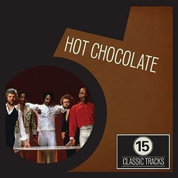 15 Classic Tracks: Hot Chocolate