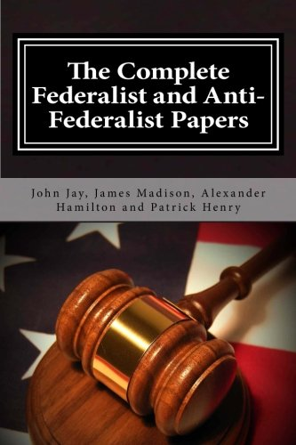 Check Out FederalistProducts On Amazon!