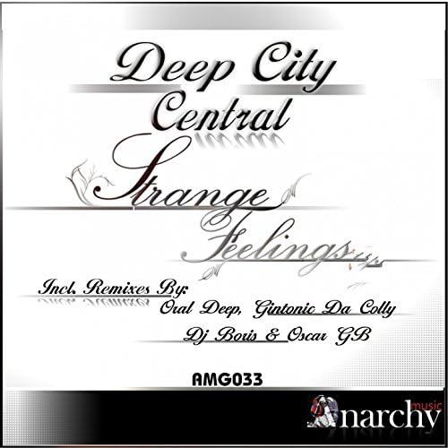 Deep City Central