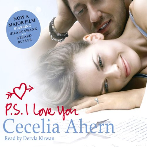 PS, I Love You audiobook cover art