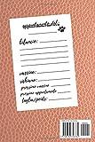 Zoom IMG-1 libretto sanitario cane cure vaccinazioni