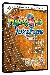 Karaoke Jukebox // Vol.13 Le Grands Succes Country