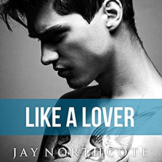 Like a Lover audiobook cover art