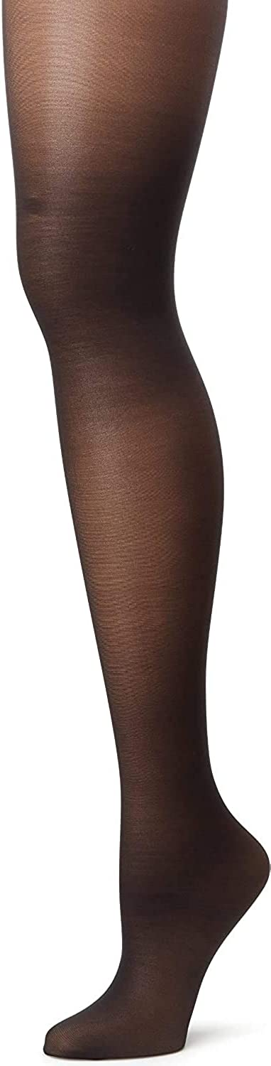 Hanes Alive - Full Support Sheer to Waist Pantyhose (3-Pack)