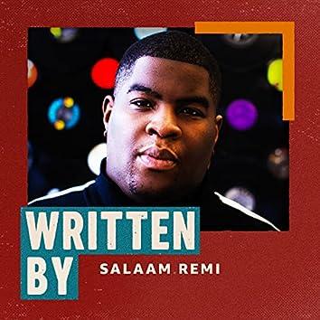 Written By Salaam Remi
