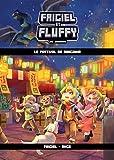 Frigiel et Fluffy, Les Origines, tome 3 - Le Festival de Dragonia (3)
