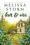 Love & War: An Uplifting & Unforgettable Collection of 1950s Love Stories (Sweet Stand-Alones Book 4)