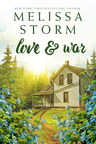 Love & War: An Uplifting & Unforgettable Collection of 1950s Love Stories by [Melissa Storm]