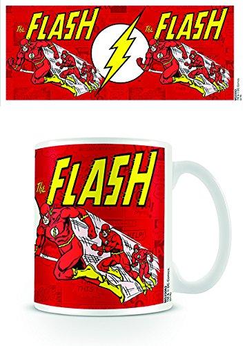 DC Originals - Taza The Flash, 320ml