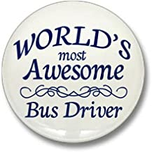 Best school bus driver pins Reviews