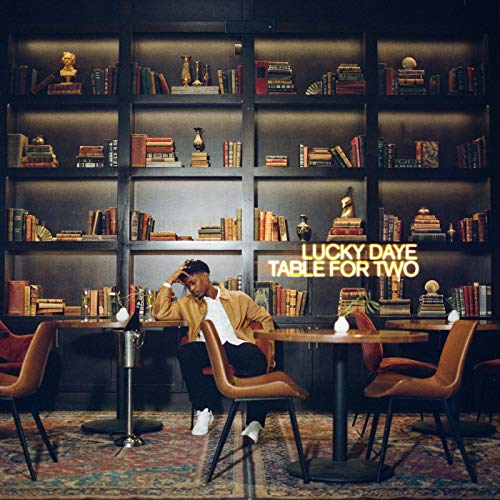 Table For Two [Explicit]