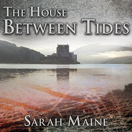 The House Between Tides audiobook cover art