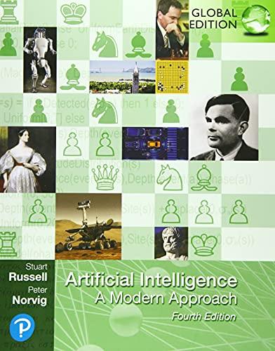 Artificial Intelligence: A Modern Approach, Global Edition [Inglés]