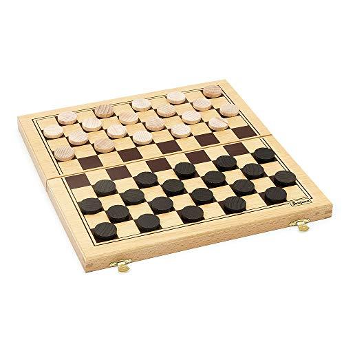 Jeujura Schachspiel Faltbare