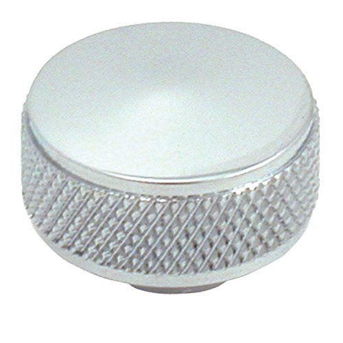 Spectre Performance 1758 Knurled Air Cleaner Nut, Chrome