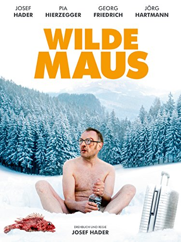 Wilde Maus cover