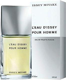 L'Eau D'Issey Pour Homme Fraiche by Issey Miyake for Men Eau de Toilette 50ml