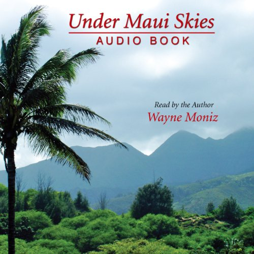 Under Maui Skies and Other Stories audiobook cover art