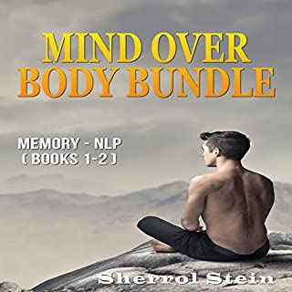 Mind Over Body Bundle, Books 1 and 2 cover art