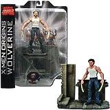 Marvel Select Actionfigur Movie Wolverine 15 cm [Spielzeug]