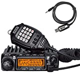Best Mobile Ham Radios - TYT TH-9000D Car Mobile Transceiver 60W VHF 2M Review