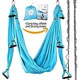 AR Brend Yoga Swing/Hammock/Aerial Trapeze/Inversion Sling